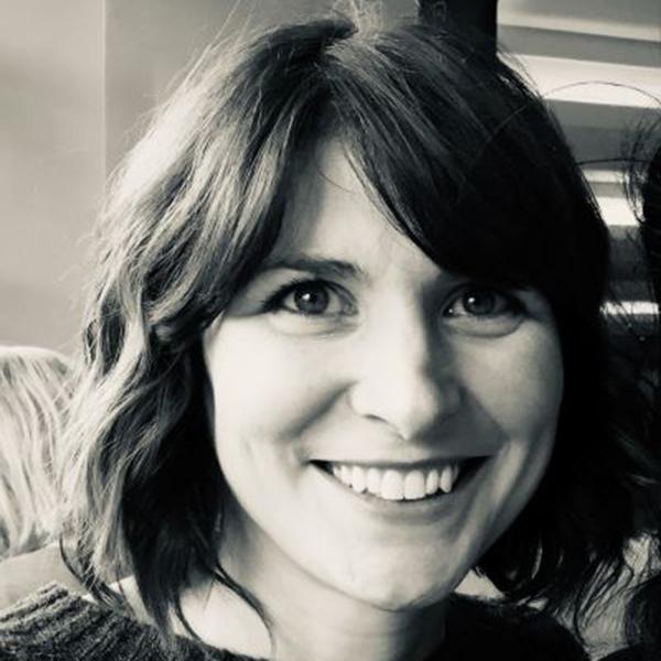 Georgina Lippiett – writer