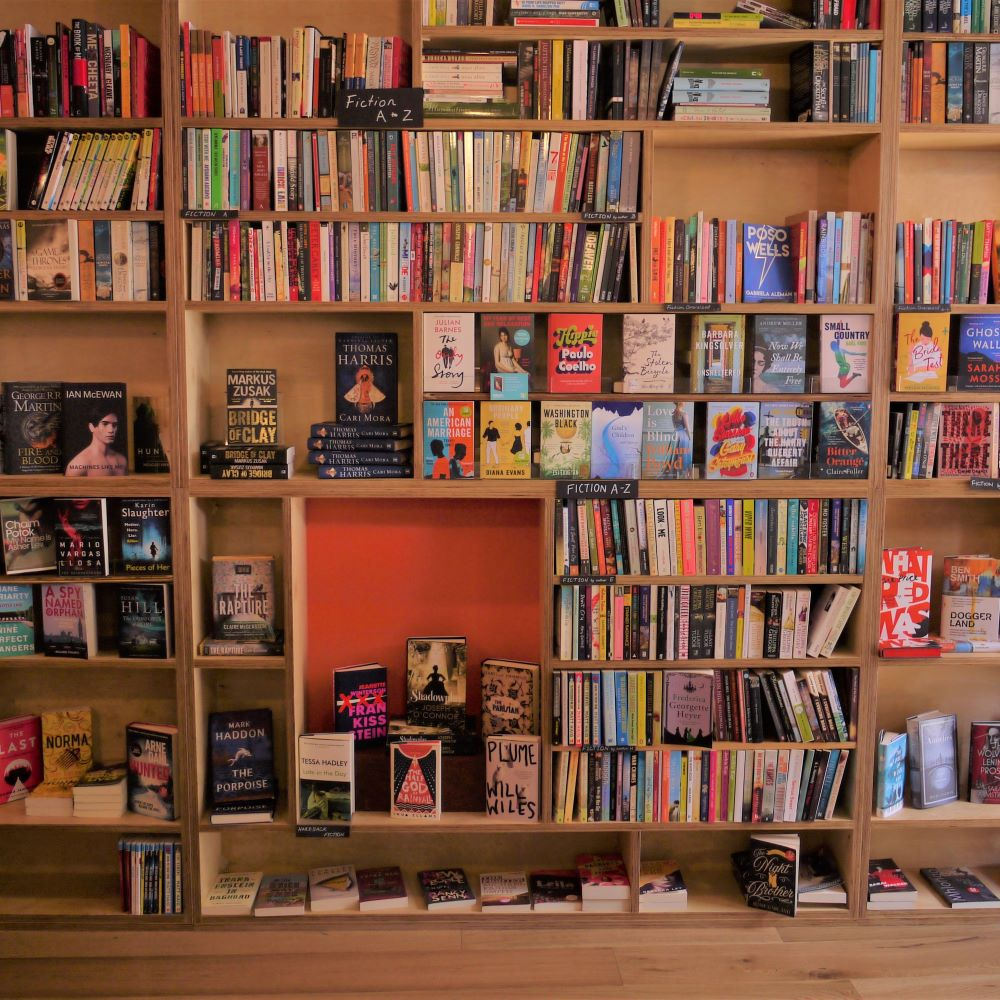 October Books: how the radical bookshop is booming