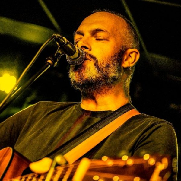 Music focus: singer songwriter Dan O'Farrell
