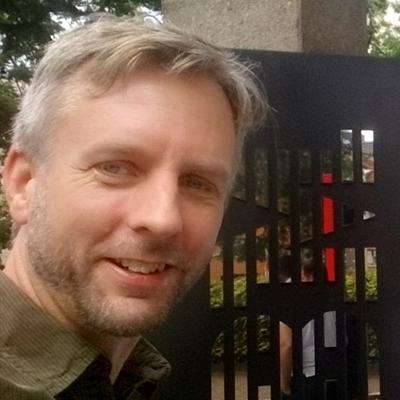 Martin Davis – website designer & writer