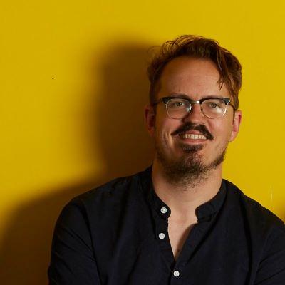 Matt Canning – logo designer