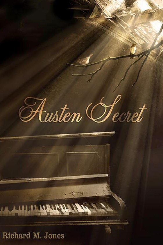Book review: Austen Secret by Richard M Jones