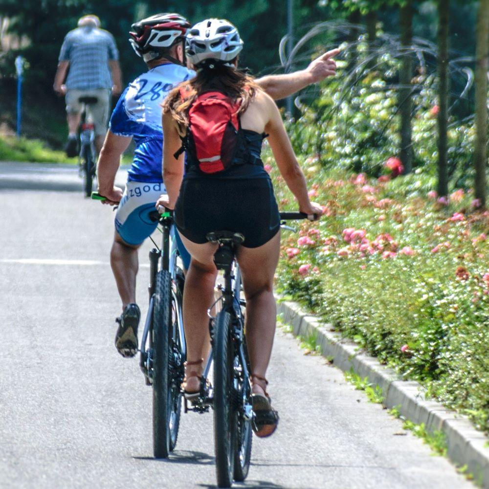 Southampton Health Cycle/City Walk and Wheel