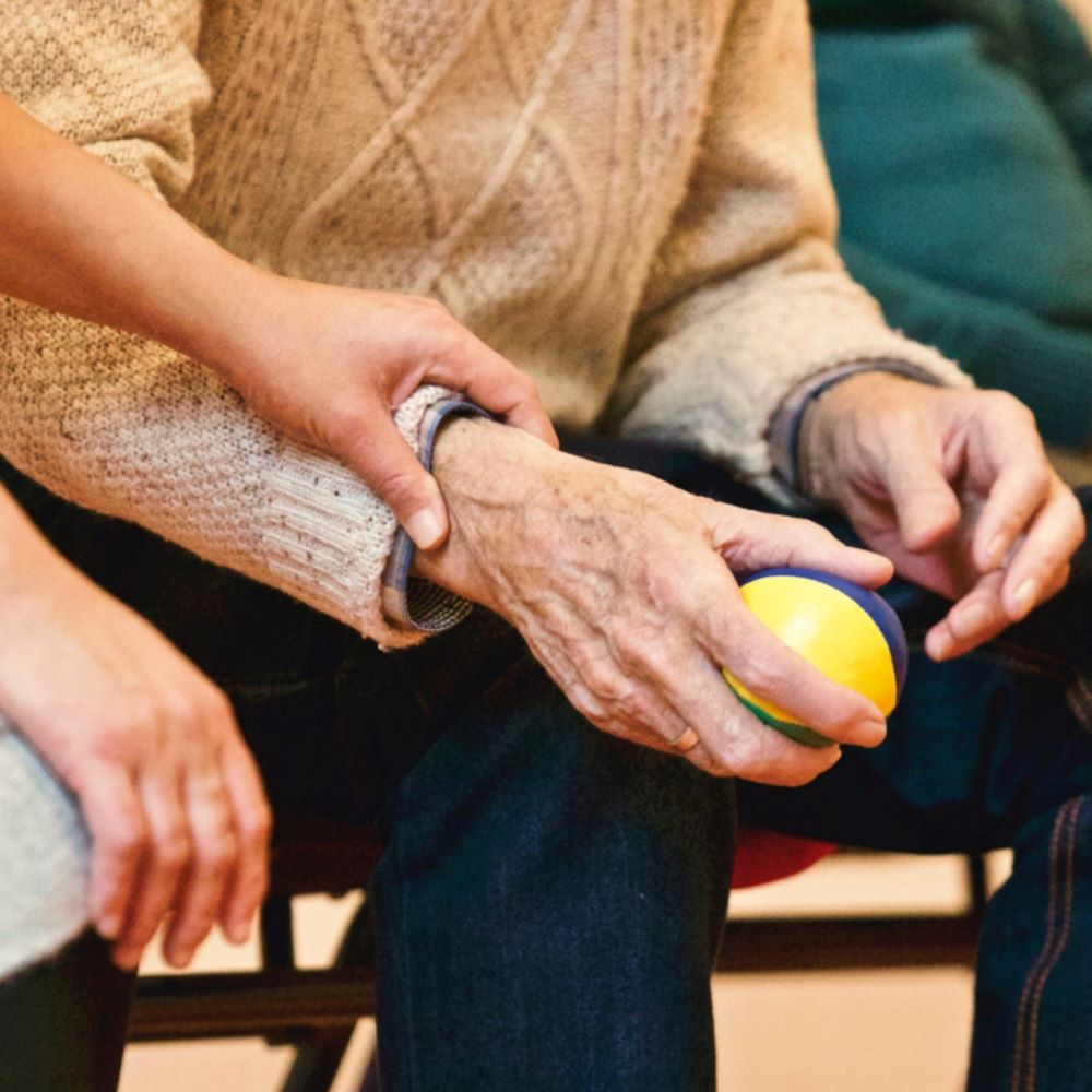 Opinion: adult social care services should be free