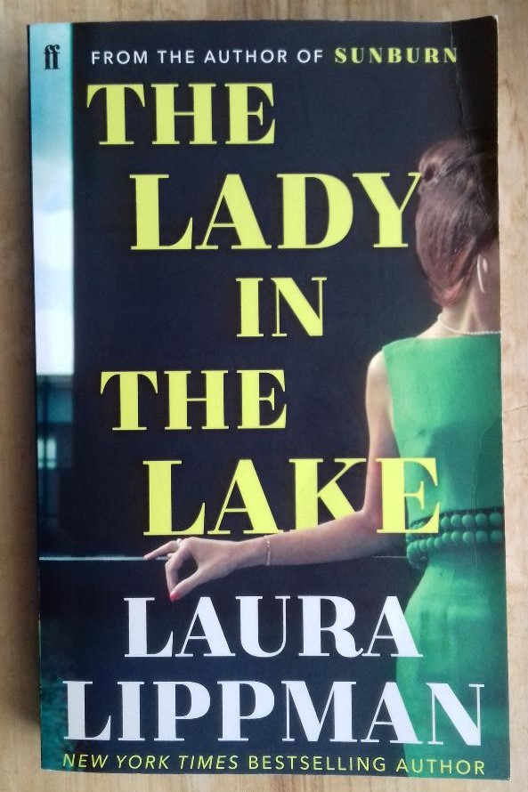 Book review: The Lady in the Lake by Laura Lippman