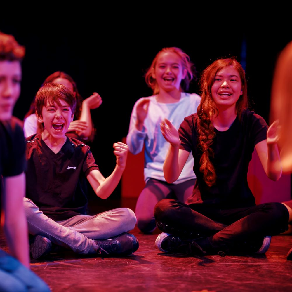 Teachers invited to education forum at Theatre Royal Winchester