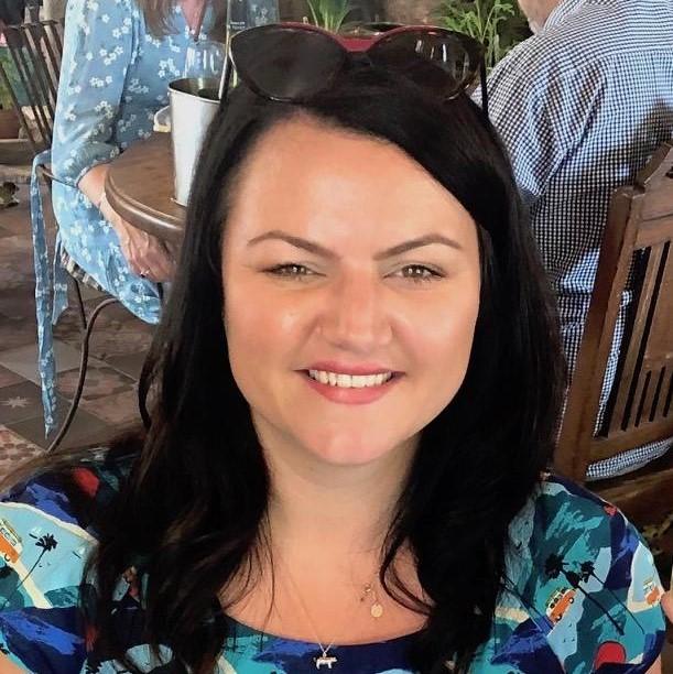 Sarah Groszewski – writer