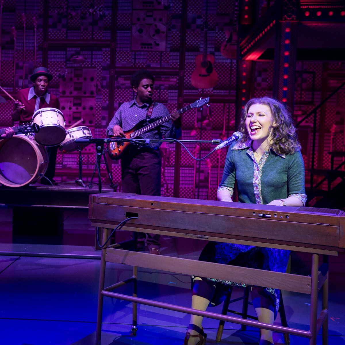 Preview: Beautiful – The Carole King Musical, Mayflower, Southampton