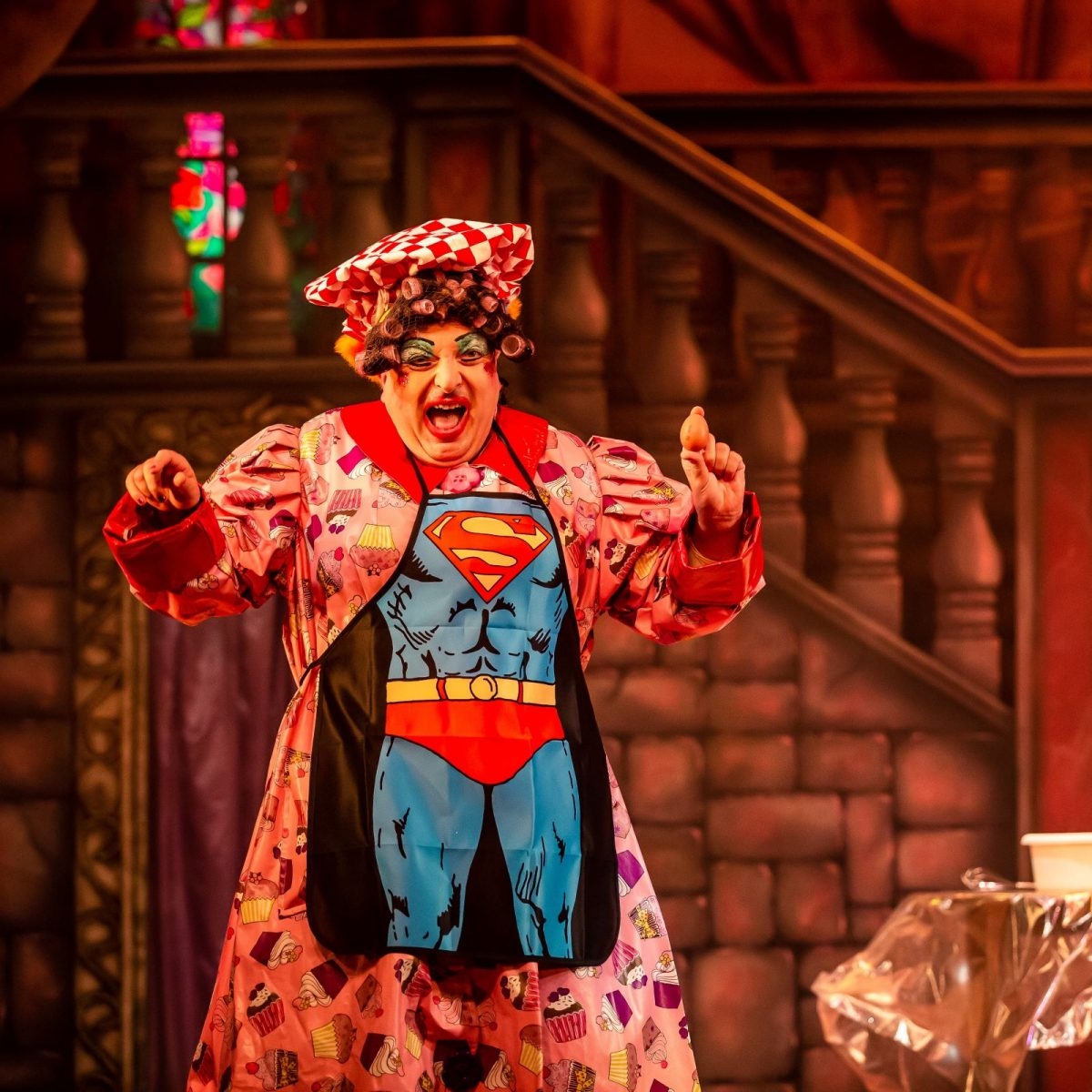 Preview: Dick Whittington at Theatre Royal Winchester