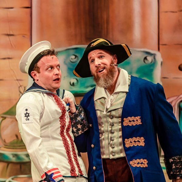 Last night's review: Dick Whittington, Theatre Royal Winchester