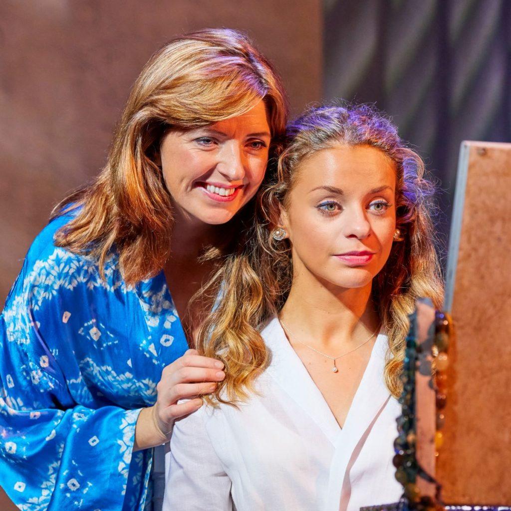 Last night's review: Mamma Mia! The Mayflower Theatre, Southampton