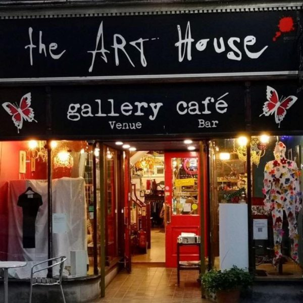 Is it transformation or the end of the road for Southampton's Art House.