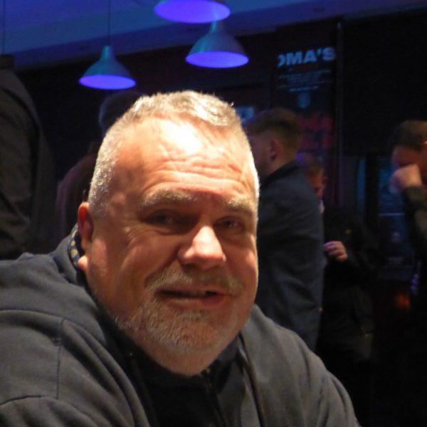 People in Common: Pat Muldowney