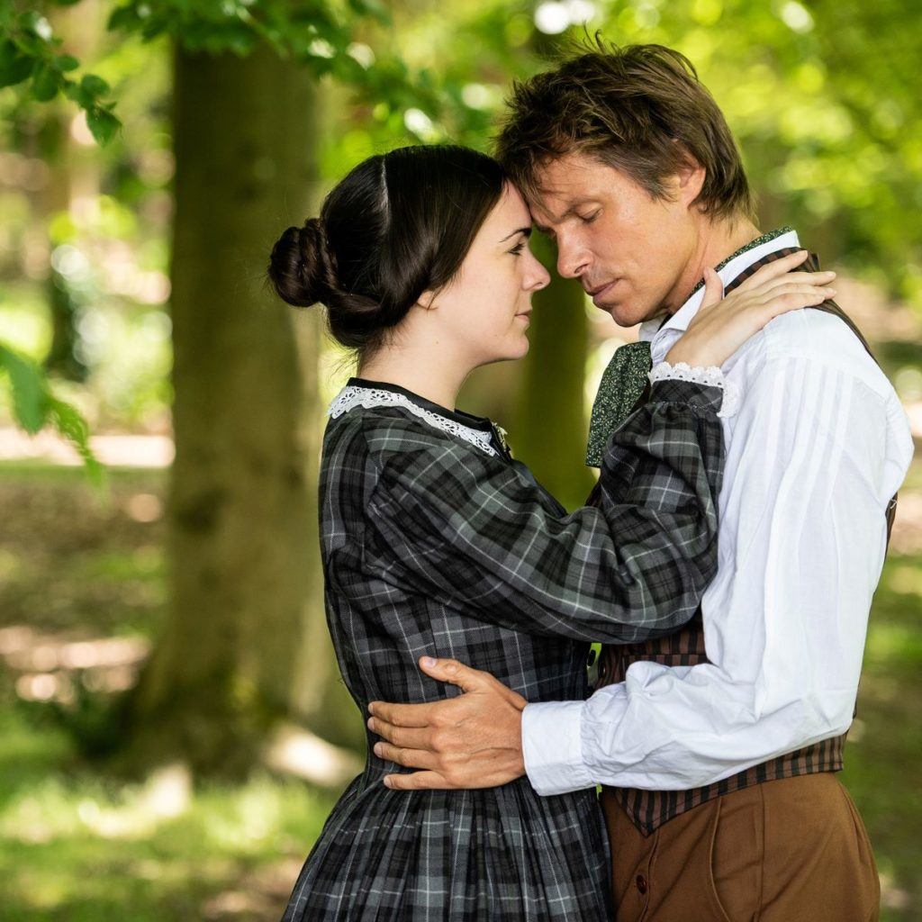 Preview: Jane Eyre at Theatre Royal Winchester