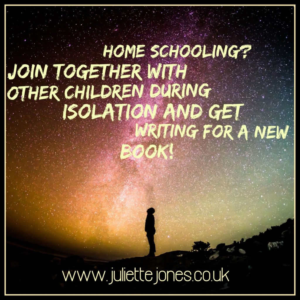 The Children's Isolation Book Project