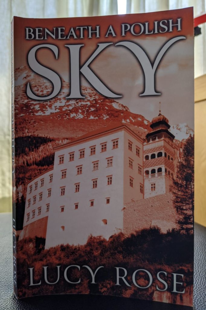 Book Review: Beneath a Polish Sky by Lucy Rose