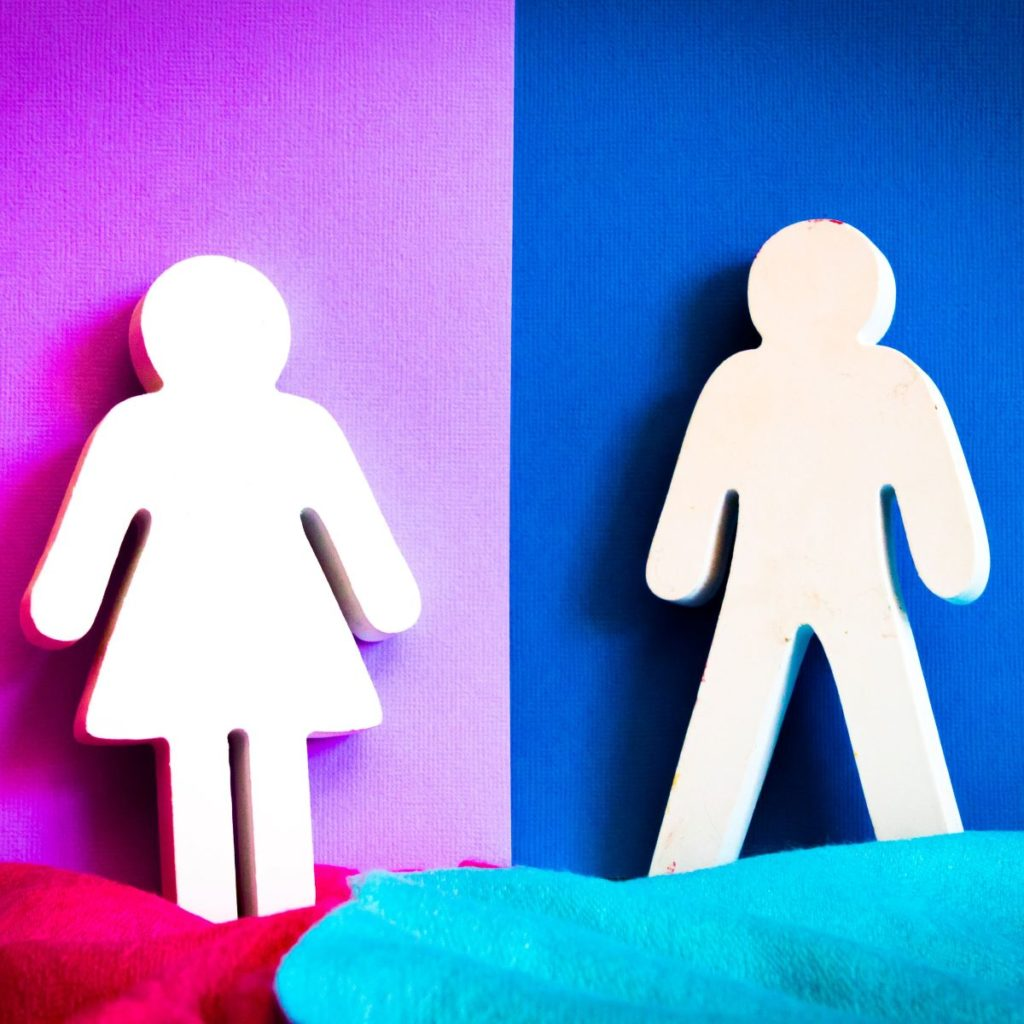 Why Gender Identity Matters in 2020 at the Chrysalis conference