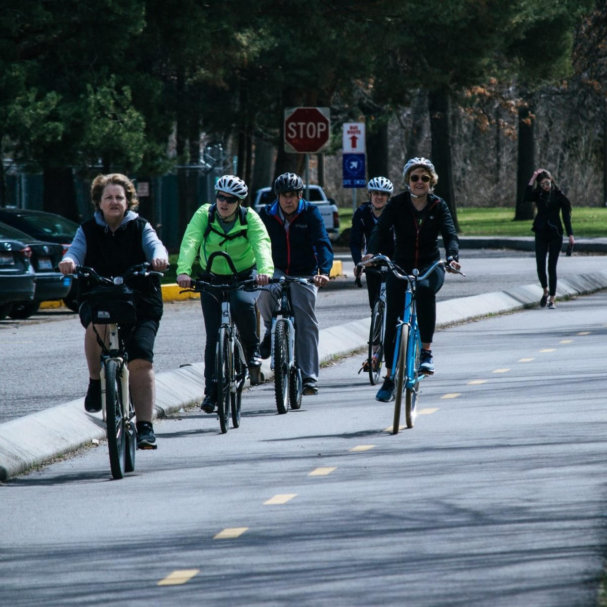 Opinion: cycle lane debates need compromise, not politicisation