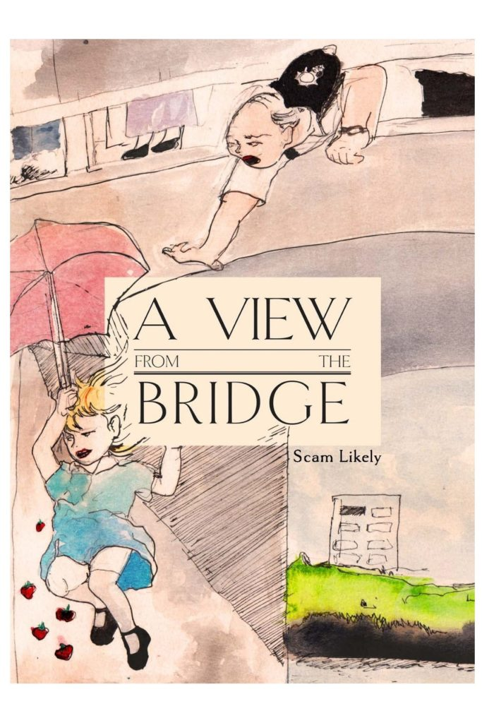Book Review: A View from the Bridge by Scam Likely