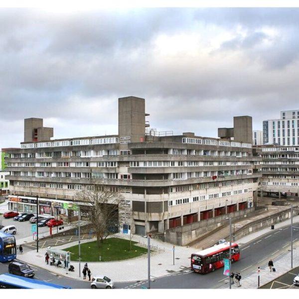 Brave New Southampton: Wyndham Court, modern architecture & the municipal socialist city