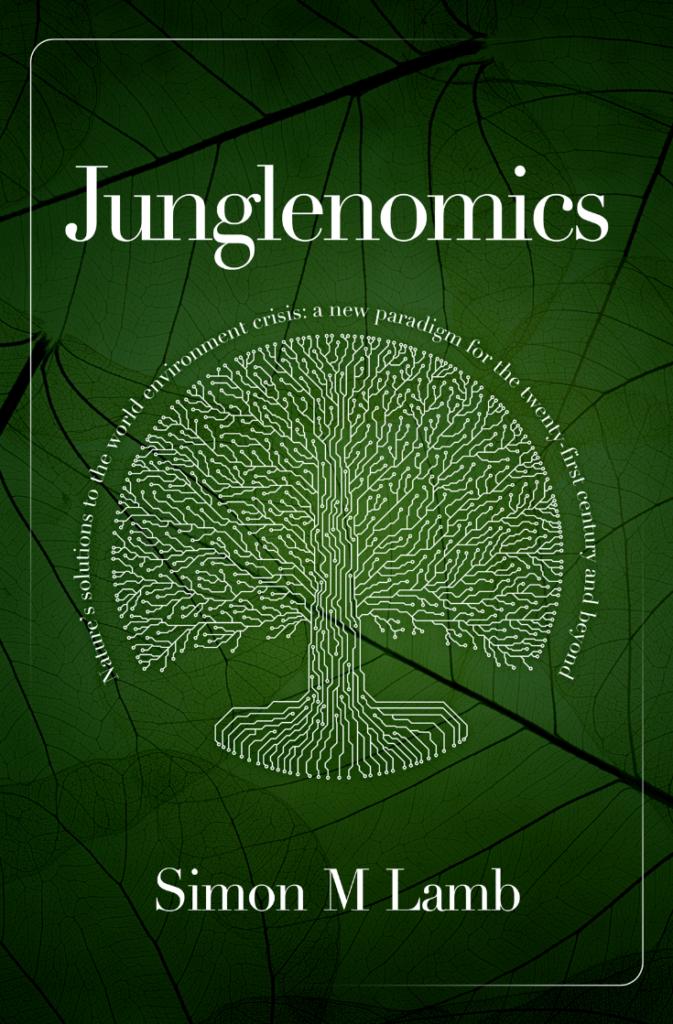Book Review: Junglenomics by Simon M Lamb