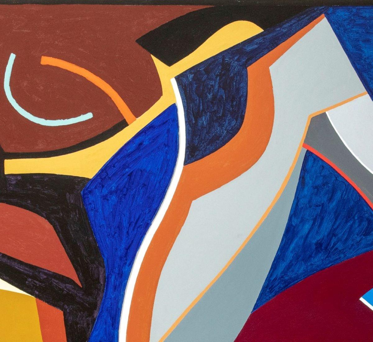 John Hitchens: Aspects of Landscapeat Southampton City Art Gallery