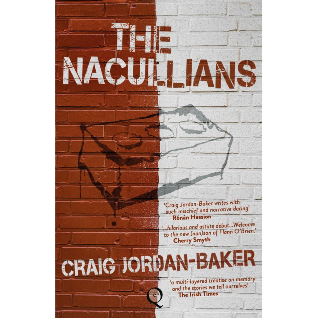 Join Southampton author Craig Jordan-Baker online to hear about his debut novel