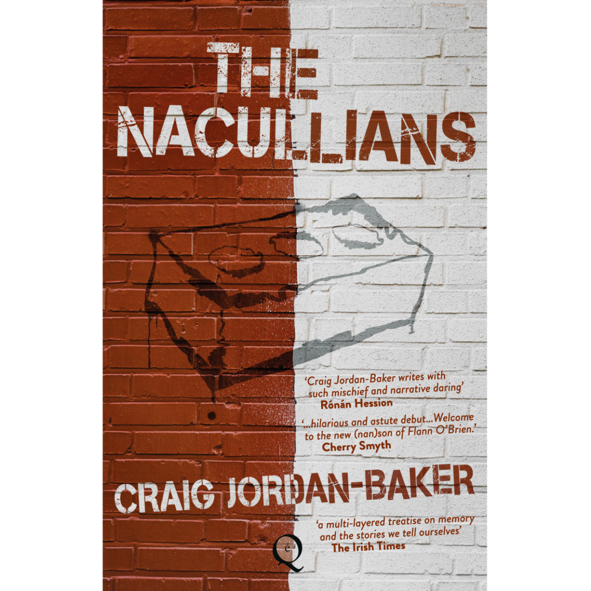 Book review: The Nacullians by Craig Jordan-Baker