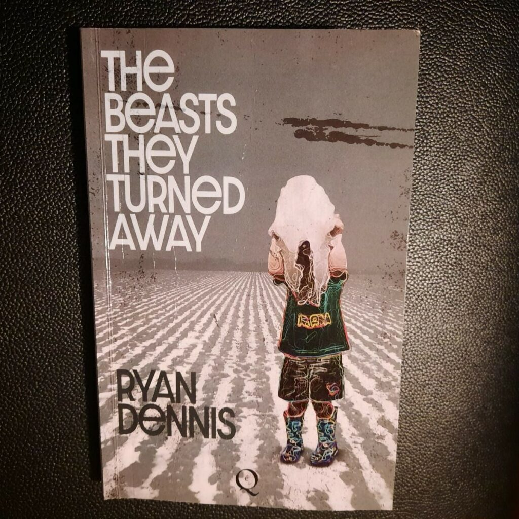Book Review: The Beasts They Turned Away by Ryan Dennis