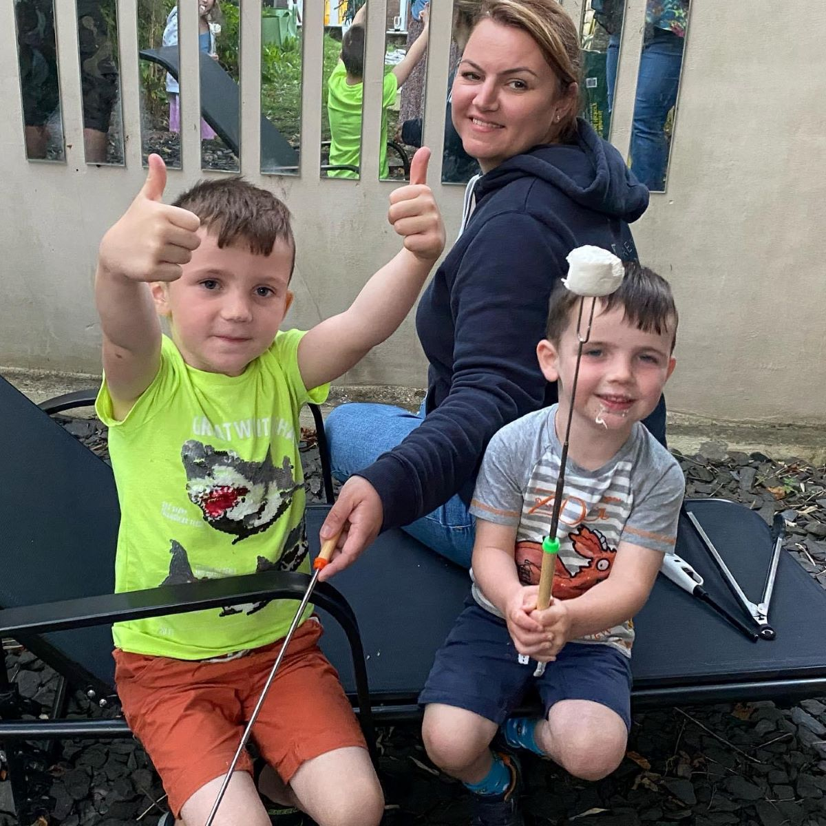 Experience: life as a single parent during covid