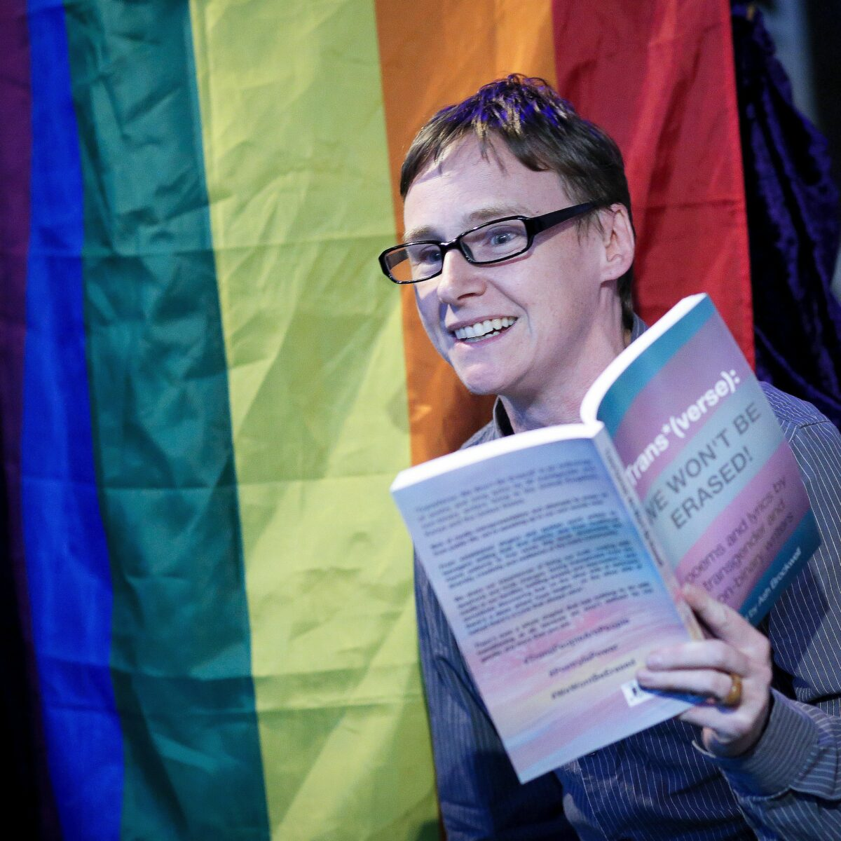 LGBTQ+ community event to run at God's House Tower, Southampton