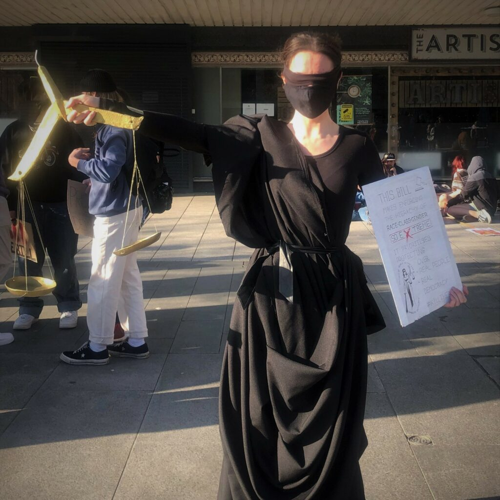 Opinion: Kill the Bill – joining Southampton's protest against the controversial bill