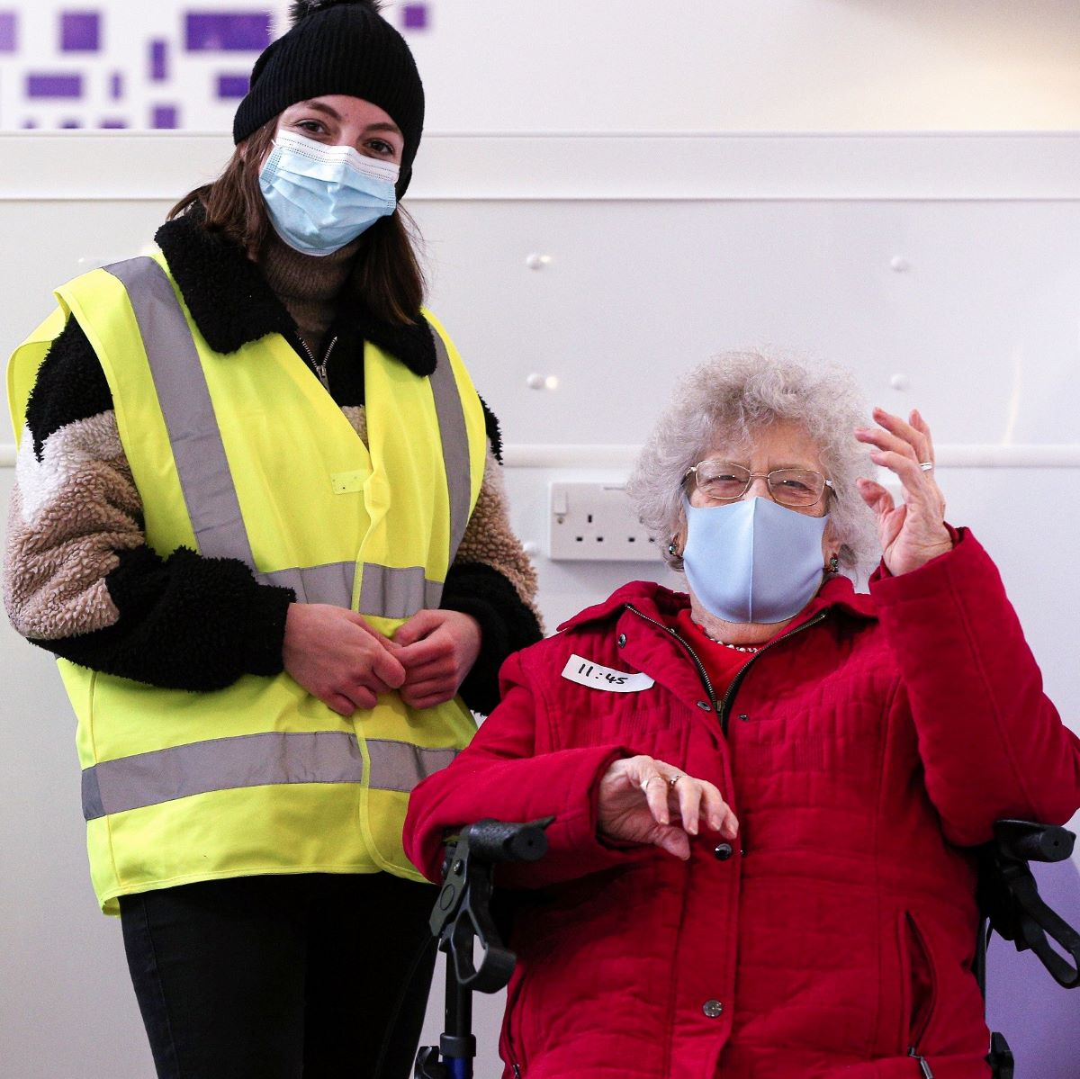 Southampton community charity appeals for more volunteers