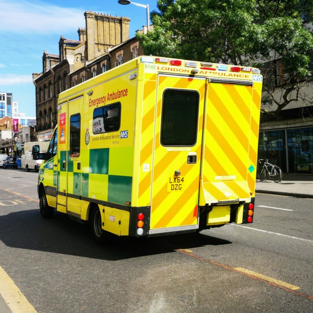 Celebrating and protecting the NHS