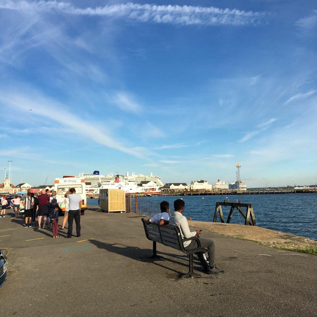 Suburban Safari: Costa Del Southampton