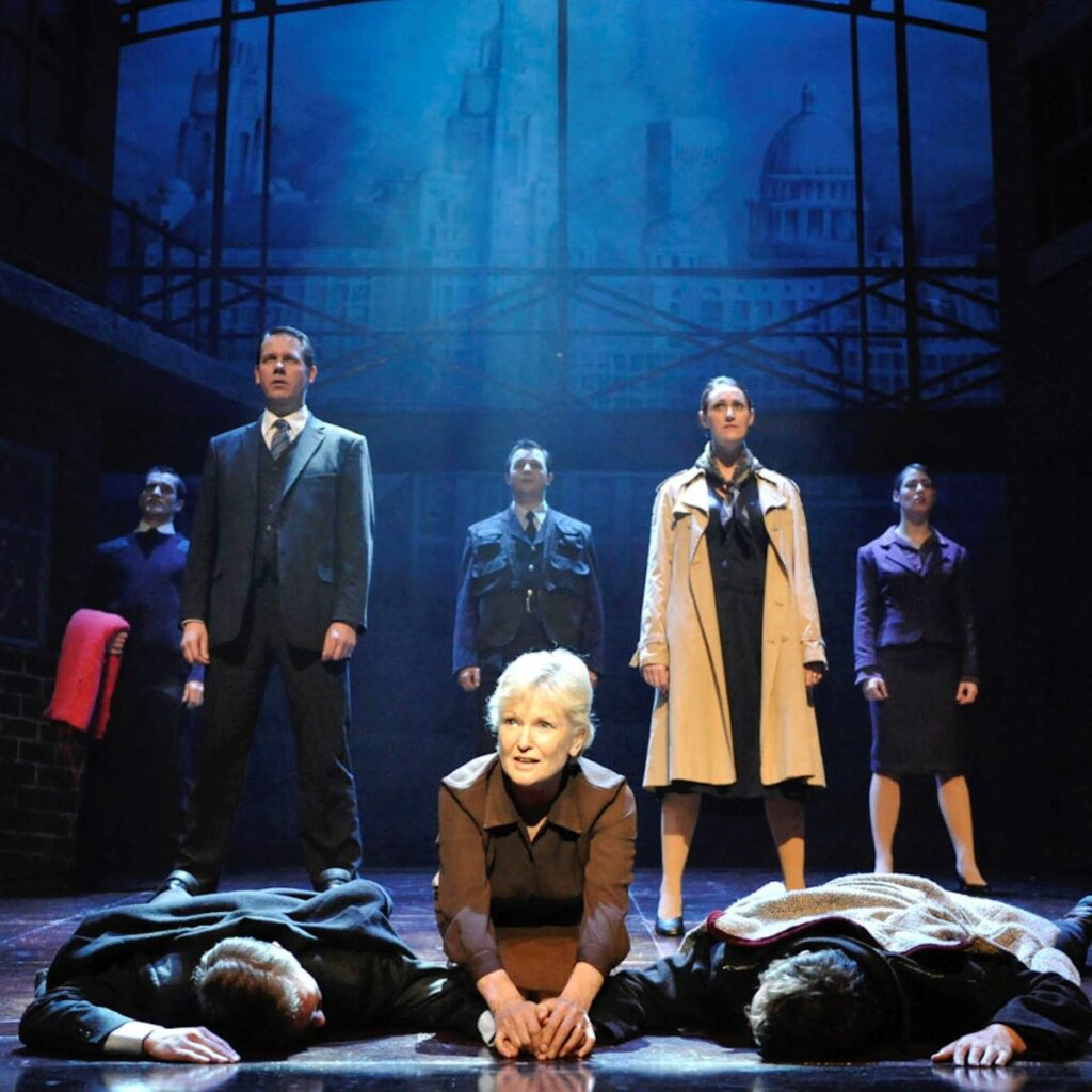 Preview: Blood Brothers at Mayflower Theatre, Southampton