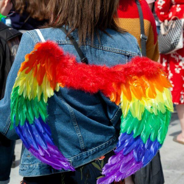 Southampton Pride: Photos