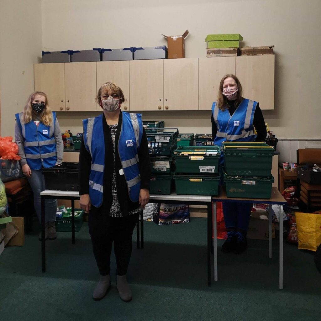 Experience: being part of Southampton Coronavirus Mutual Aid Group showed the strength of community action