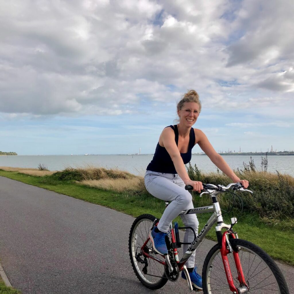Column: Vienna to Southampton – the necessary conquest on two wheels