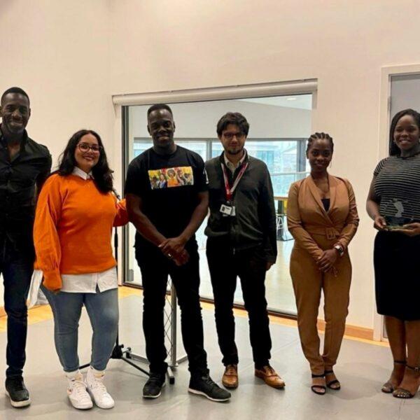 Celebrating Black History Month in Southampton